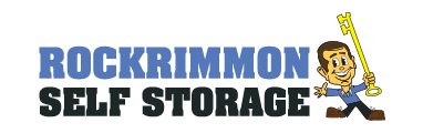 Rockrimmon Self Storage logo